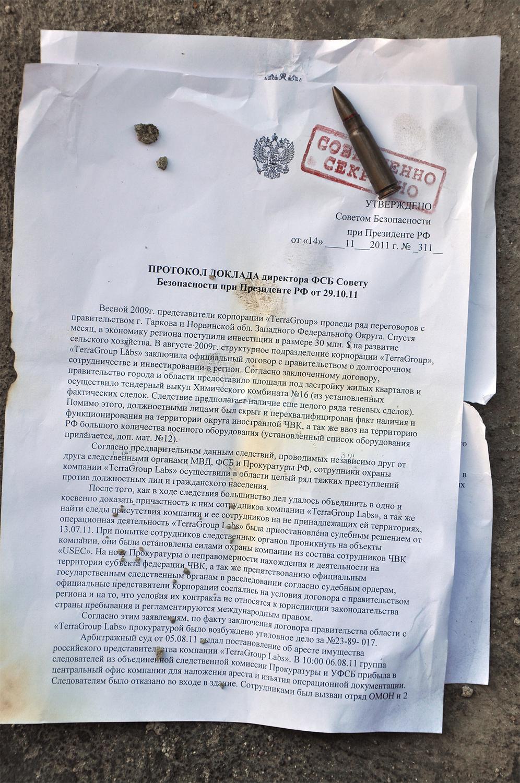 Russia 2028