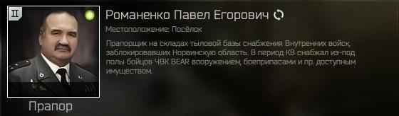 Поправка Иван Петрович