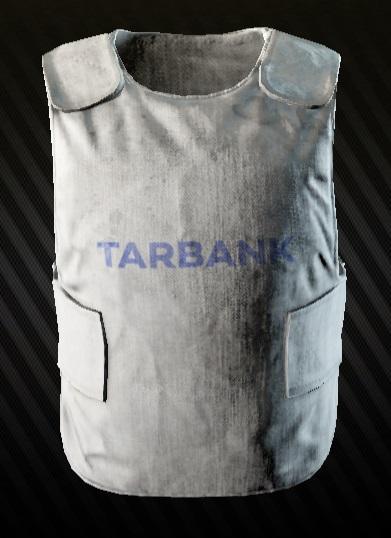 Escape from Tarkov броня